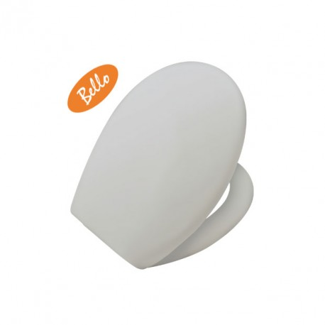 Capac WC Polypropilene ASTRA APL