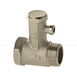 Supapa siguranta pentru boiler 1/2' RR 413N12