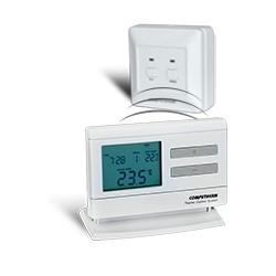 Cronotermostat saptaminal COMPUTHERM Q7 RF Wireless