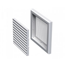 Grilaj de ventilatie Vents MV 100 S (00101)