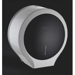 Dispenser hirtie WC HSD-E1008 BLACK