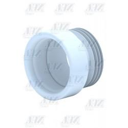Adaptor WC drept W 0210
