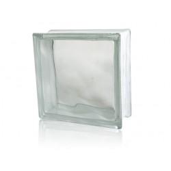 Caramida de sticla Cloudy