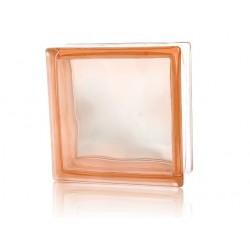 Caramida de sticla Cloudy Pink
