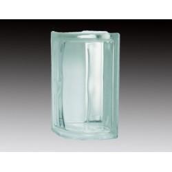 Caramida de sticla de colt Cloudy