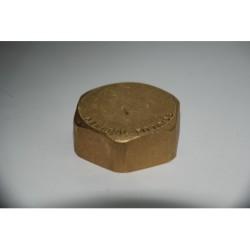 Capac bronz 1'' F x