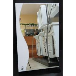 Oglinda cu dulap ECE S-Line 45 cm