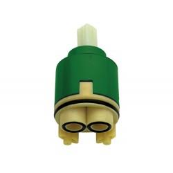 Cartus pentru baterie CERAMIC 35 mm R50 RR